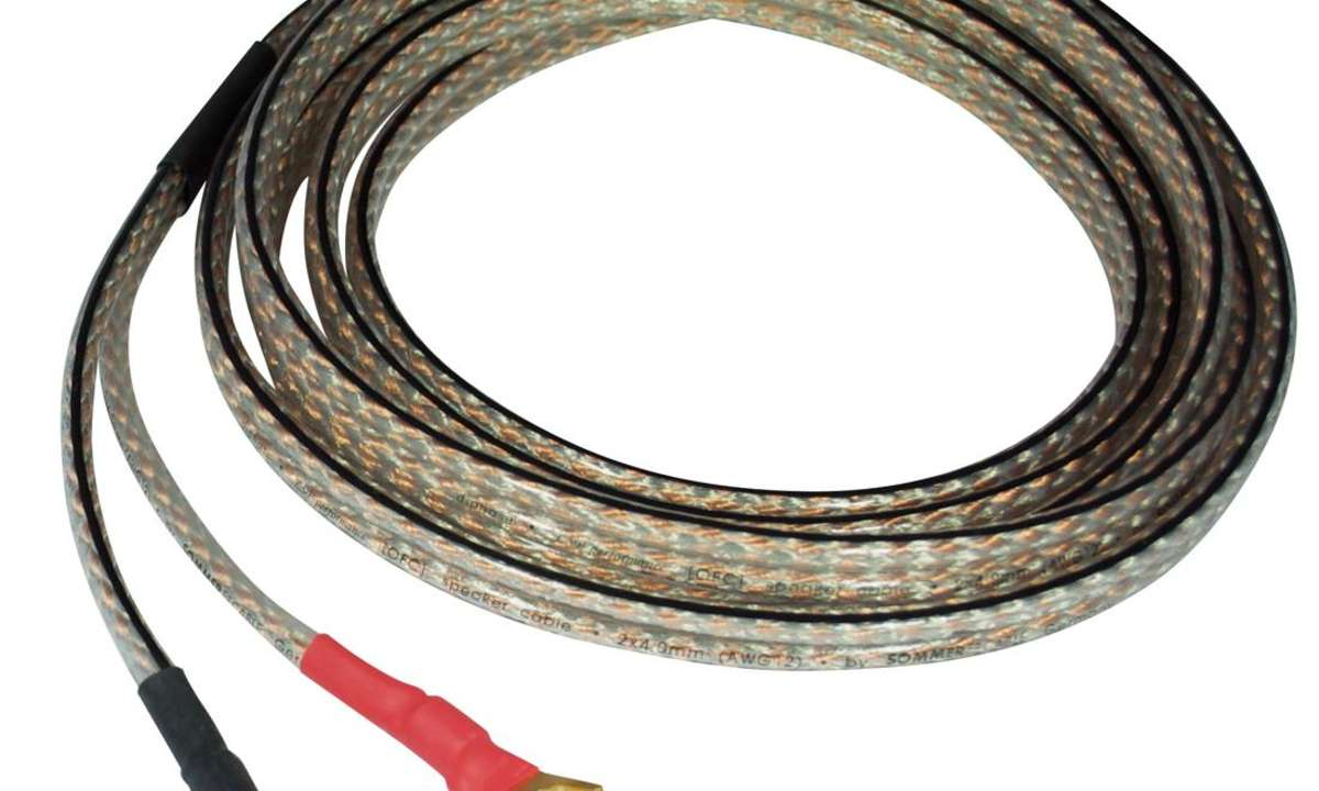 Sommer Cable Di-Phase