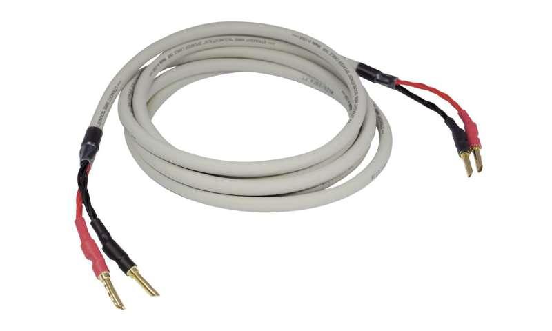 Lautsprecherkabel Straight WIre Soundstage - connect