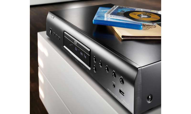 der neue blu ray player denon dbp 2012 ud connect. Black Bedroom Furniture Sets. Home Design Ideas