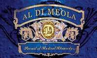 Al Di Meola & World Sinfonia