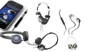 Kopfhörer unter 100 Euro