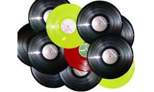 Vinyl Spezial