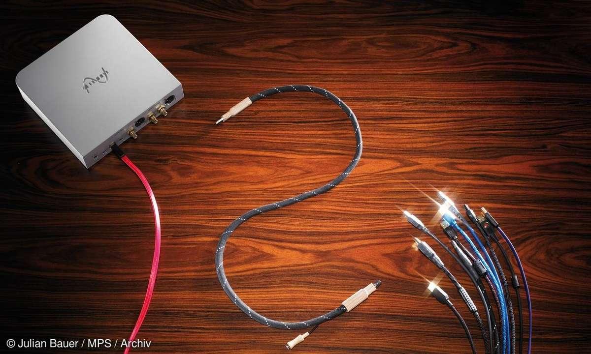 Spezial: USB