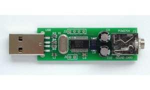 USB-Chip