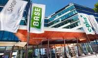 E-Plus Unternehmenszentrale in Düsseldorf
