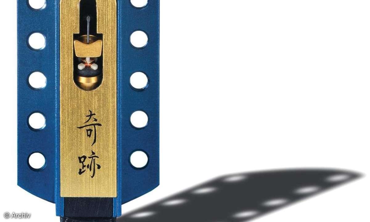 Kiseki Blue NOS