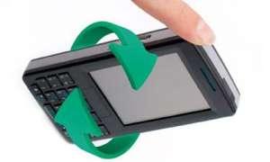 Bewegungsmessung von Smartphones