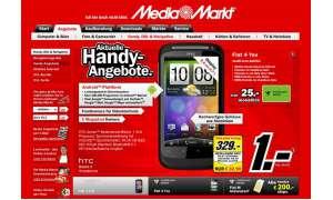 MediaMarkt-Schnäppchen
