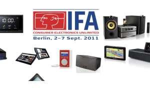 IFA-Highlights im Überblick