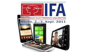 IFA Smartphone-Highlights
