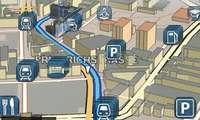 Bosch Navigation