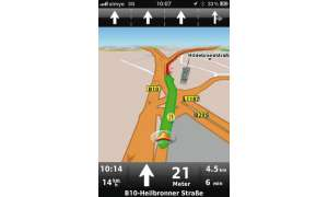 Dynavix GPS Navigation