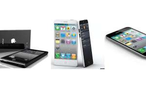 Konzepte zum iPhone 5