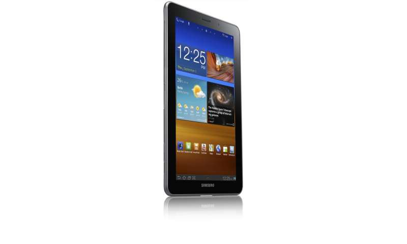 how to connect samsung tab 2 to tv
