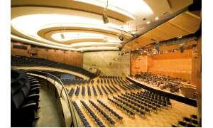 Beethoven-Saal, Liederhalle Stuttgart