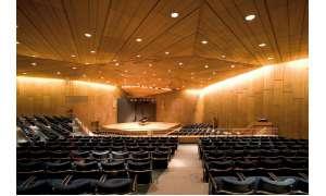 Mozart-Saal, Liederhalle Stuttgart