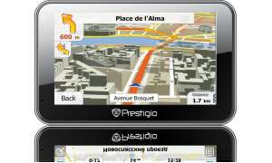 Im Test: P. Geovision 4500TMC