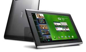 Acer Iconia Tab A500 und 501