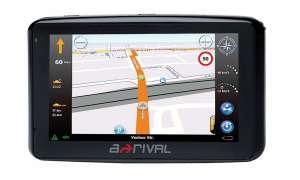 A-rival NAV-PNF50.6