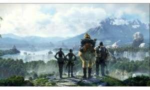 Final Fantasy: Legends