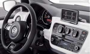 Navigon maps+more im VW up!