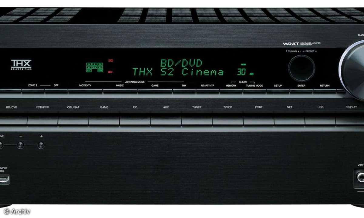 Onkyo TX NR 609