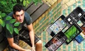 Die besten Internet-Smartphones