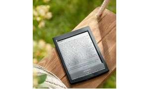 Sony präsentiert E-Book Reader