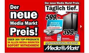 MediaMarkt: Samsung S II und Co im Angebot