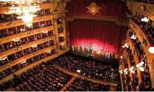 La Scala Mailand