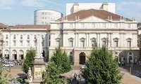 La Scala / Mailand