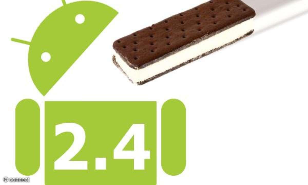 Kommen Nexus Prime und Android 4.0 am 19. Oktober?