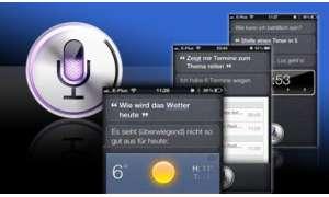 Test: Siri im Apple iPhone 4S
