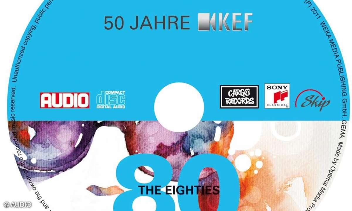 50 Jahre KEF Volume 3