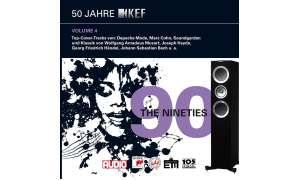AUDIO Titel CD