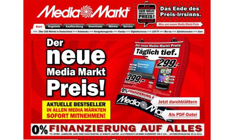 Mediamarkt Angebote Ein Handy Ein Smartphone Und Eine Navi Connect
