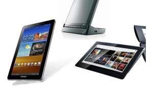 Die neuen iPad-Angreifer
