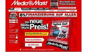 MediaMarkt: HTC Titan und Co im Angebot