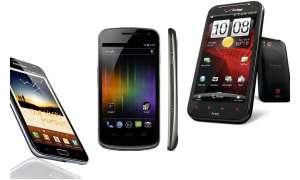 Display-Vergleich: Genauso scharf wie das iPhone 4