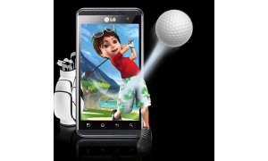 3D-Game Converter für LG Optimus 3D