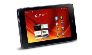 Tchibo-Nikolaus-Aktion: Acer Iconia A101 mit HSPA+ im Angebot