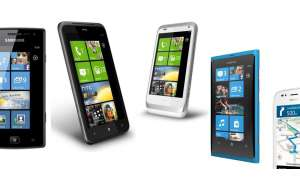 Windows Phone 7.5 - Die Mango-Phones kommen