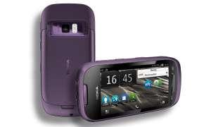 Nokia 701 im Test