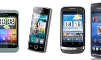 Kauftipps: Preisknüller-Smartphones