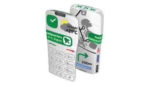 Nokia GEM: Das Handy als Touchscreen