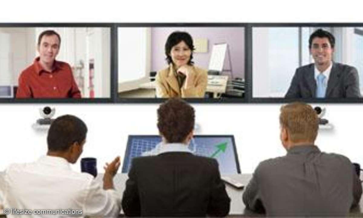 Telekom startet Videokonferenzsystem VideoMeet
