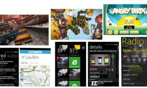 Top-Apps für Windows Phone