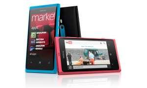 Nokia Lumia 800 ab heute erhältlich