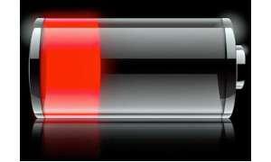 Das iPhone 4S hat eine kurze Akkulaufzeit