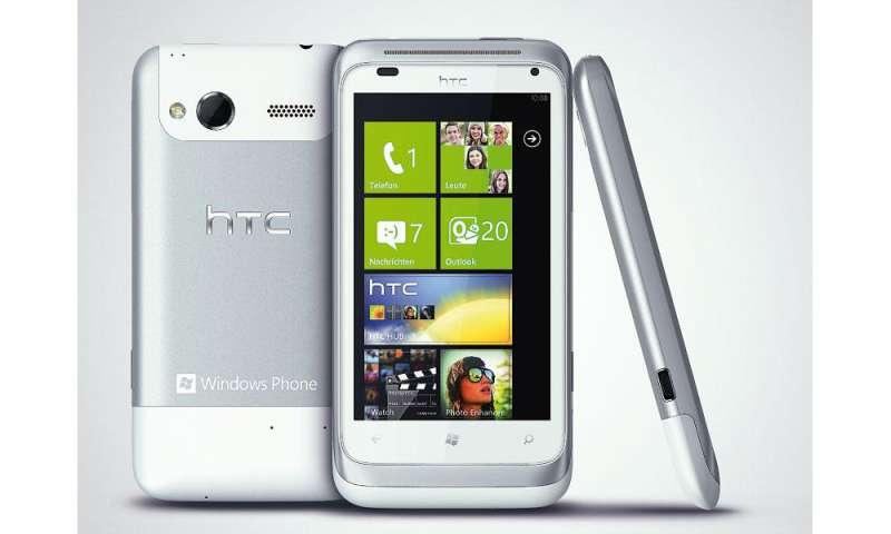 HTC Radar im Test
